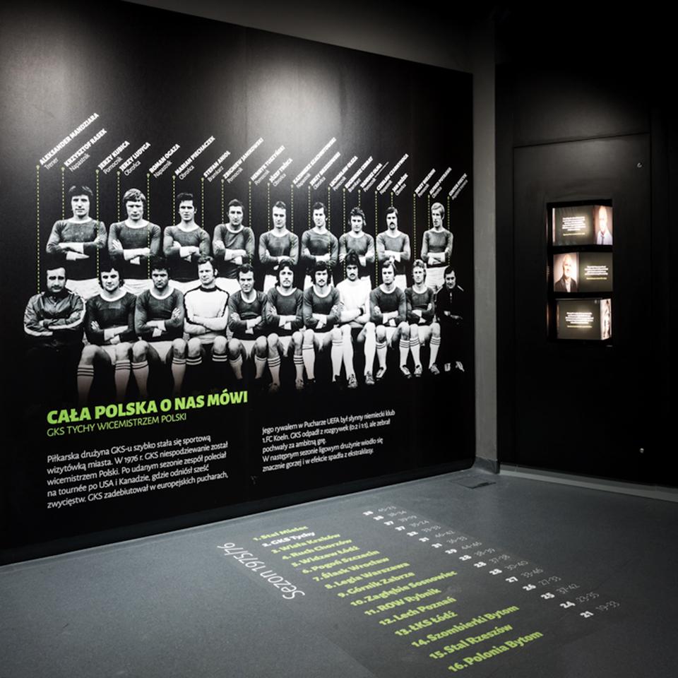 Tyska Galeria Sportu