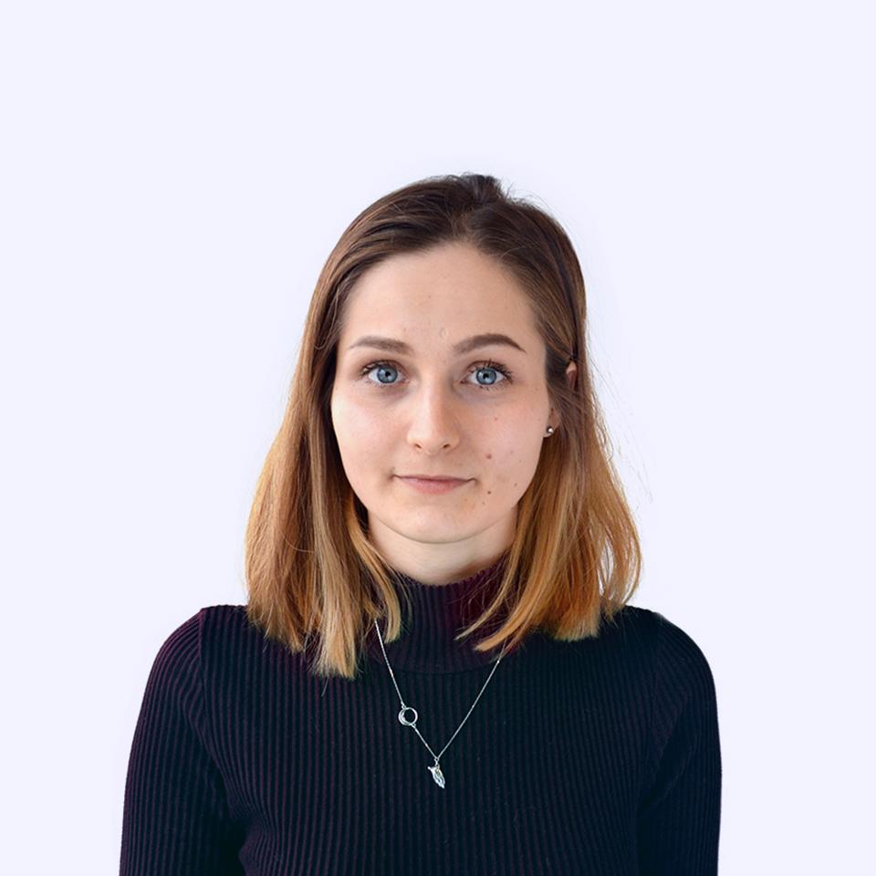 Identyfikacja wizualna ibranding - Magdalena Dziedzic