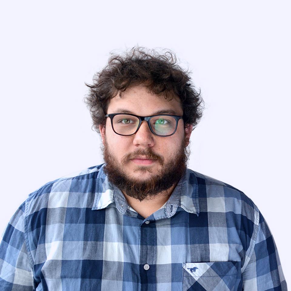 Identyfikacja wizualna ibranding -Marcin Kasperek