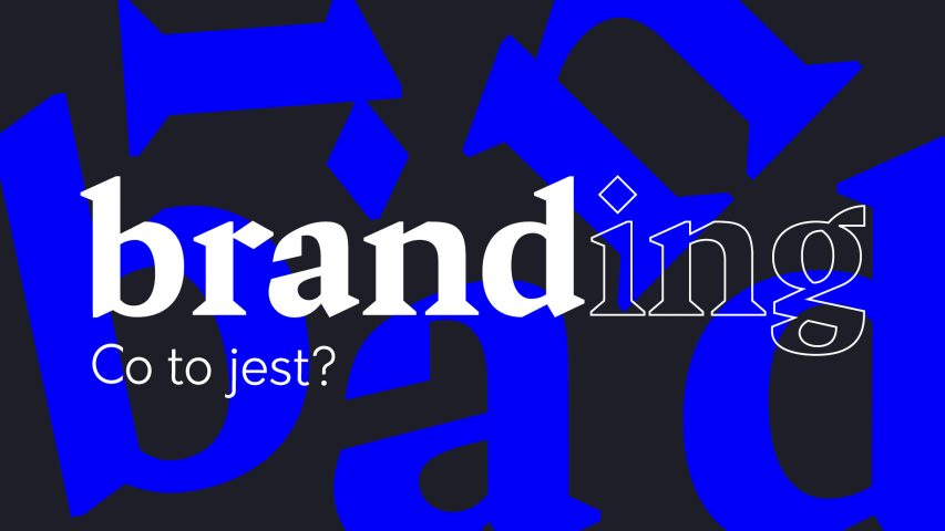 Branding 101.