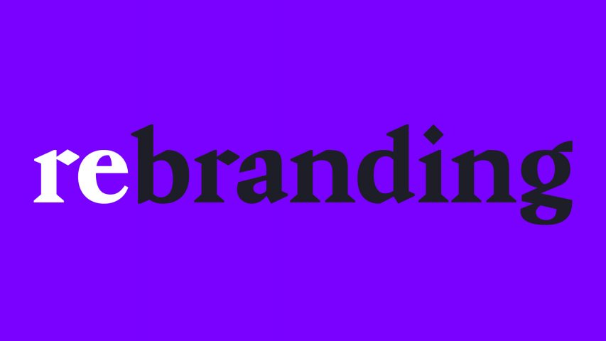 Rebranding irepozycjonowanie!